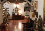 Hôtel Tegucigalpa - Caserio Valuz Country Inn-4