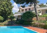 Location vacances Laigueglia - Appartamenti in villa con piscina-1