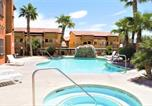 Location vacances Mesquite - 2 Bedroom condo in Mesquite #222-1