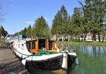 Location vacances Doulaincourt-Saucourt - Péniche Carpe Diem-2
