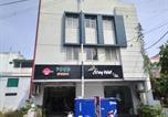 Hôtel Indore - Hotel Staywell-1