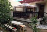 Location vacances Carballo - Casa Añon-2