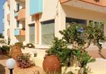 Location vacances Malia - Sunshine Garden Apts-1
