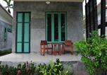 Villages vacances Hat Yai - The Gleam Resort-4