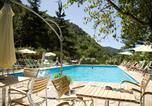 Camping avec Piscine Italie - Camping Delle Rose-1