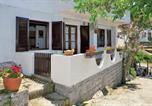 Location vacances Capraia Isola - Appartamento vista mare-1