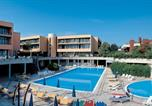 Location vacances Sirmione - Hotel Residence Holiday-1