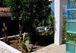 Hôtel Formentera - Las Banderas-4