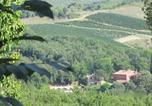 Location vacances San Gimignano - Apartment Corbezzolo-1