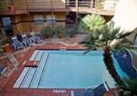 Location vacances Austin - The Railyard Condominiums-3
