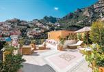 Location vacances Positano - Positano Villa Sleeps 6 Air Con Wifi-4