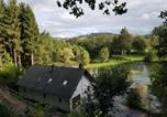Hôtel Malmédy - Les étangs du Thioux , à proximité du circuit de Spa-Francorchamps-1