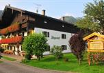 Location vacances  Allemagne - Pension Wagnerhof-1