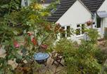 Location vacances Upottery - Meadlake Cottage Annexe-1