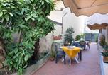 Hôtel San Bartolomeo al Mare - Hotel Morchio-4