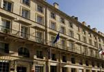 Hôtel Bordeaux - Hôtel Majestic-1