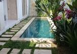 Location vacances Banjar - Villa Blessings, 2 Br Villa near Lovina-2