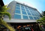 Hôtel Kozhikode - Yash International-1