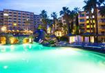 Hôtel Cabo San Lucas - Villa del Palmar Beach Resort & Spa-1