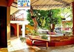 Hôtel tunco - Hotel Puesta del Sol-3