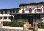 Hôtel Cheylade - L'Escoundillou-1