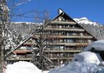 Location vacances Montana - Apartment Victoria A/B/C.2-1