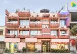 Location vacances Jaipur - Boutique room in Jaipur, by Guesthouser 8116-1