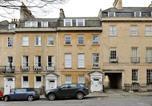 Location vacances Bath - Exquisite Central Bath Apartment-2