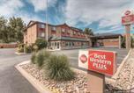 Location vacances Yakima - Best Western Plus Yakima Hotel-1