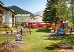 Villages vacances Bellagio - Reka-Feriendorf Bergün-1