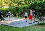 Camping avec Piscine Gurmençon - Camping Uhaitza-4