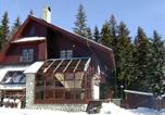 Location vacances Štrba - Holiday House No. 35-3