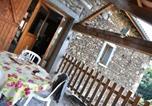 Location vacances Bourg-Argental - House Le poulailler-1