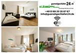 Location vacances Dachau - Guenstigschlafen24 – die günstige Alternative zum Hotel-1