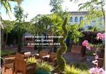 Location vacances Sonseca - Casa Rural La Puerta Mora-1