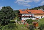 Location vacances Mauth - Pension Draxlerhof-1