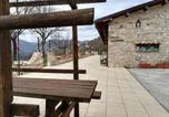 Location vacances Poggio Nativo - Agriturismo le cascine-1