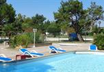 Camping Vaucluse - Camping Manon-1