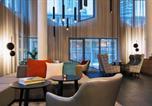 Hôtel Francfort-sur-le-Main - Residence Inn by Marriott Frankfurt City Center-2