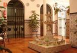 Location vacances Bollullos Par del Condado - Hostal Toscano-4