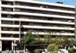 Hôtel Venta de Baños - Hotel Castilla Vieja-3