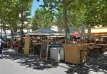 Location vacances Narbonne - Villa Narbonne 1-3