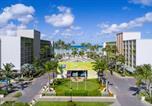 Hôtel Oranjestad - All Inclusive Holiday Inn Resort Aruba - Beach Resort & Casino, an Ihg Hotel-2