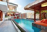 Location vacances Tabanan - Villa Lea-3