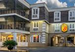 Hôtel Nouvelle Orléans - Super 8 by Wyndham New Orleans-1