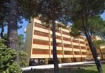 Location vacances Bibione - Appartamenti Calypso-1
