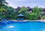 Villages vacances Sukawati - Sri Phala Resort & Villa-1