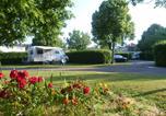 Camping avec Bons VACAF Lorraine - Camping de Vittel-2