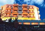 Hôtel Taormina - Hotel Isola Bella-2