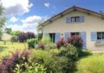 Location vacances  Landes - Holiday home Rue du Lotissement du Bourg-1